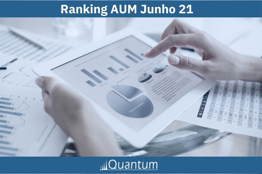 Quantum Ranking AUM Junho 21
