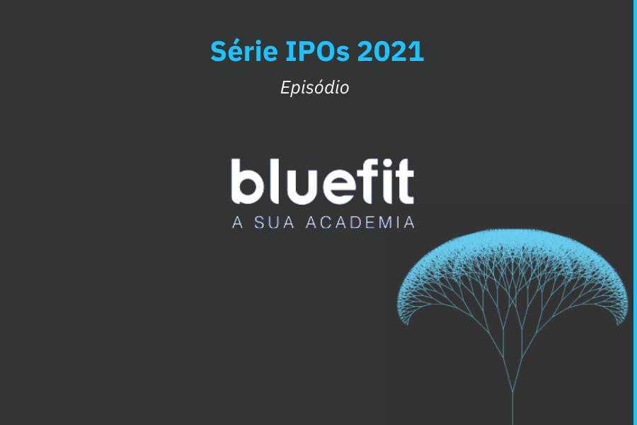 Análise IPO Bluefit Quantum